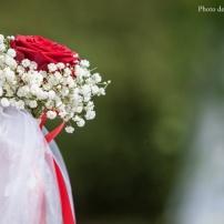 Décoration florale du lieu de culte 4