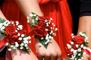 Caroline et Christophe - les bracelets