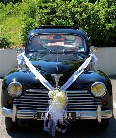 Laura et Vincent - la voiture