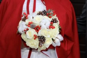 Marielle et Jean-Marc - le bouquet 2