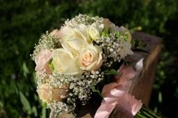Vanessa et Igor - le bouquet